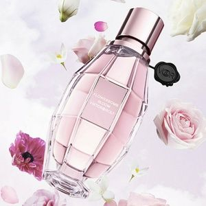 Viktor & Rolf Flowerbomb Bloom 3.4 oz/ 100 ml